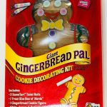 Gingerbread Pal