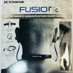 Fusion Wireless Magnetic Earbuds
