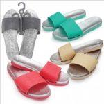 Ladies Slide Sandal