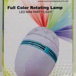 Party Bulb Light Bulb