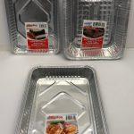 Aluminum Bakeware Display