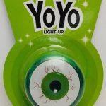 Light Up Eyeball Yo-yo's