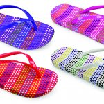 Women's Fashion Flip-Flops