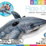 Ride On Whale/Shark