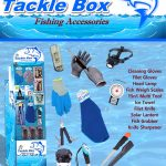 Tackle Box Fishing Accessories