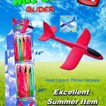 Super Glider Display