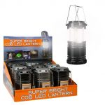 Super Bright COB LED Lantern