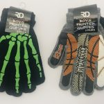 Boys Printed Gloves