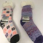 Cabin Socks - Women's