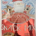 Rudolph Snack Mix