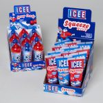 Icee Spray Or Squeeze Candy