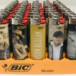 Country Music BIC Lighters