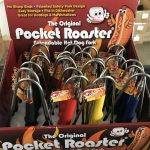 Extendable Hot Dog Cookers