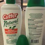 Cutter Natural