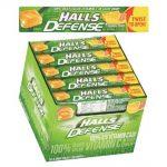 Halls Defense Citrus