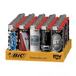 Ford Limited Edition Bic Lighters