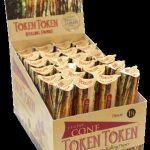 Toke Token Rolling Papers -  1.25