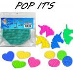 Pop It's Fidget Toy