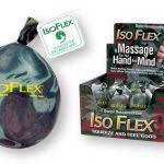 IsoFlex Stress Relief - Camo