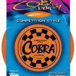 Cobra Flying Disc
