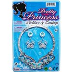 Pretty Princess Necklace and Ear Ring Sets