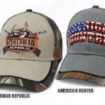 Premium Hunting Caps